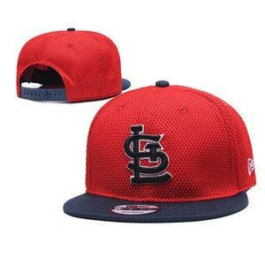 Saint Louis Cardinals Snapback Hat Baseball Cap